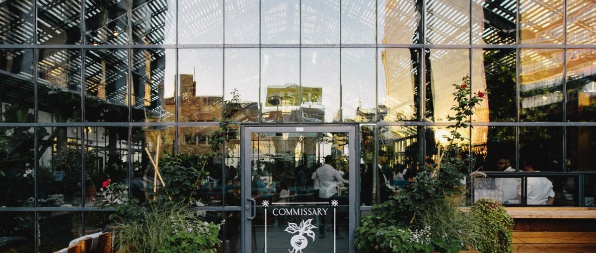 Commissary | Hg2 Los Angeles