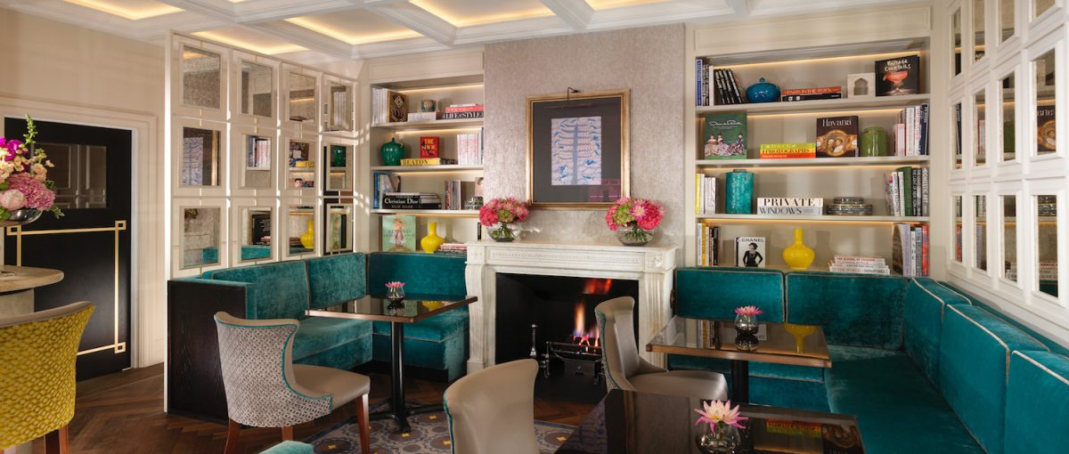 Flemings Mayfair | Hg2 London