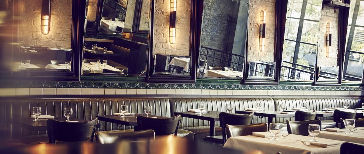 Tredwells | Hg2 London
