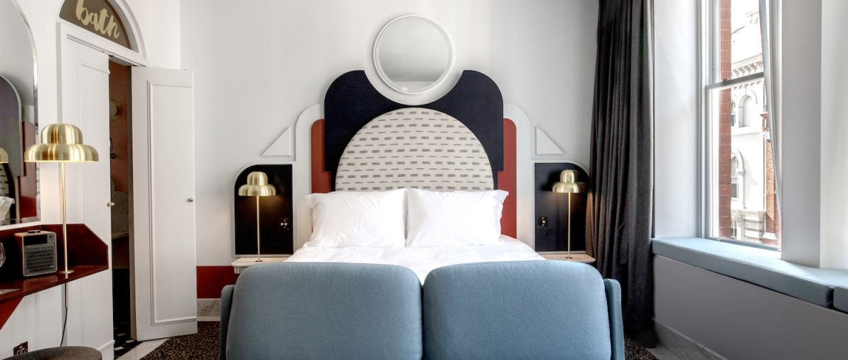 Henrietta Hotel | Hg2 London