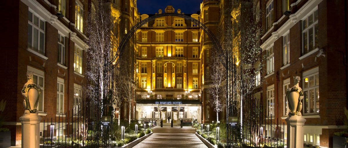 St Ermin's Hotel | Hg2 London