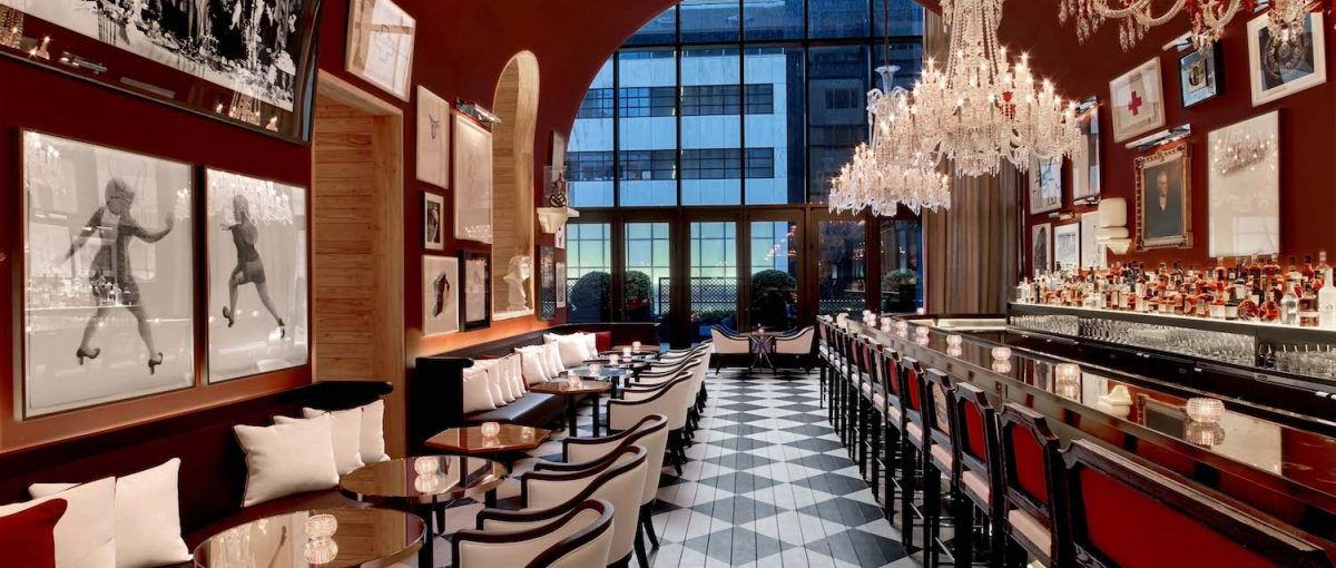 Baccarat Hotel | Hg2 New York