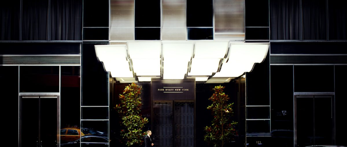 Park Hyatt | Hg2 New York