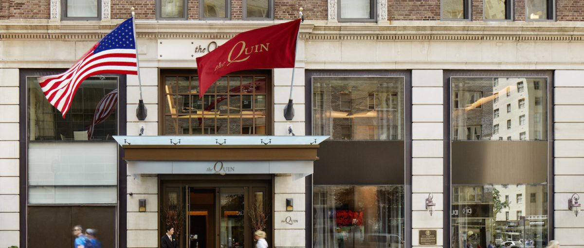 The Quin | Hg2 New York