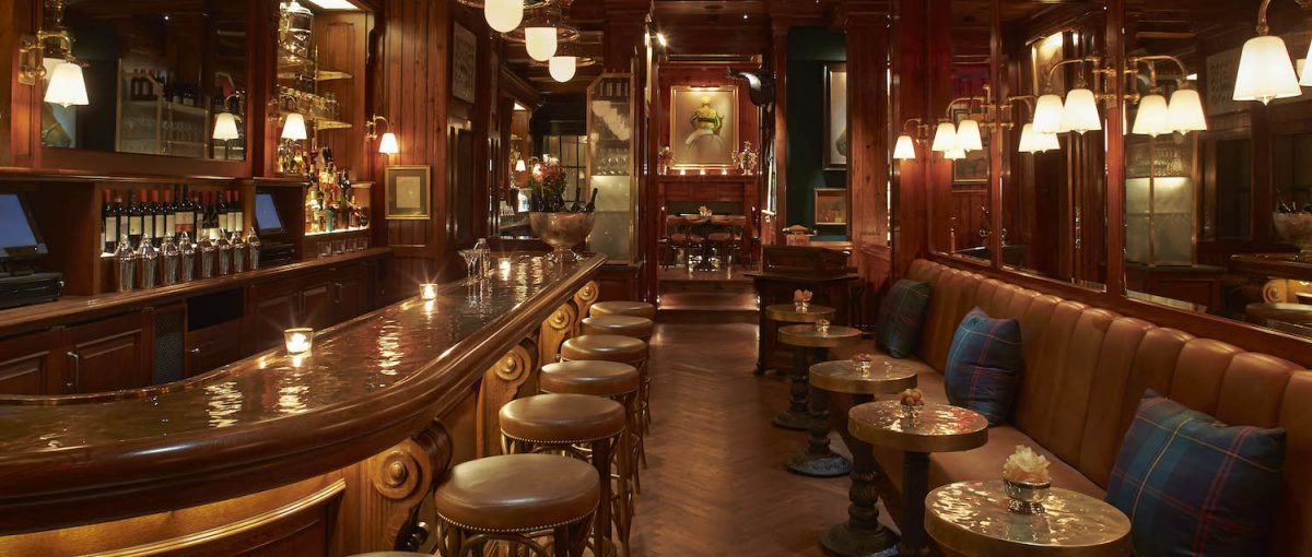 The Polo Bar | Hg2 New York