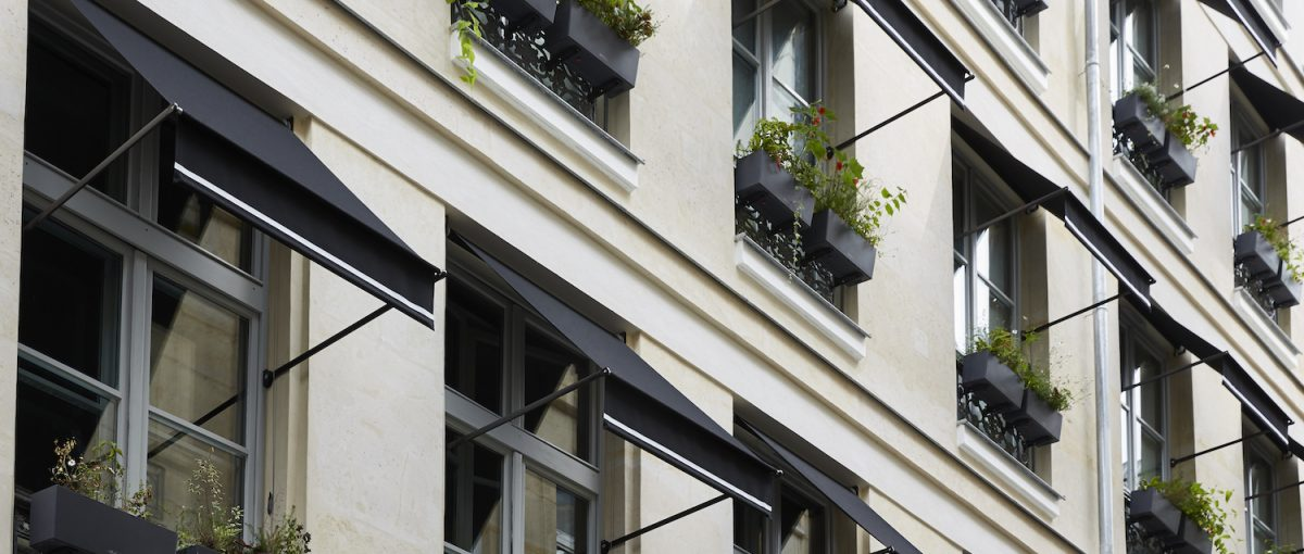Le Roch Hotel & Spa | Hg2 Paris