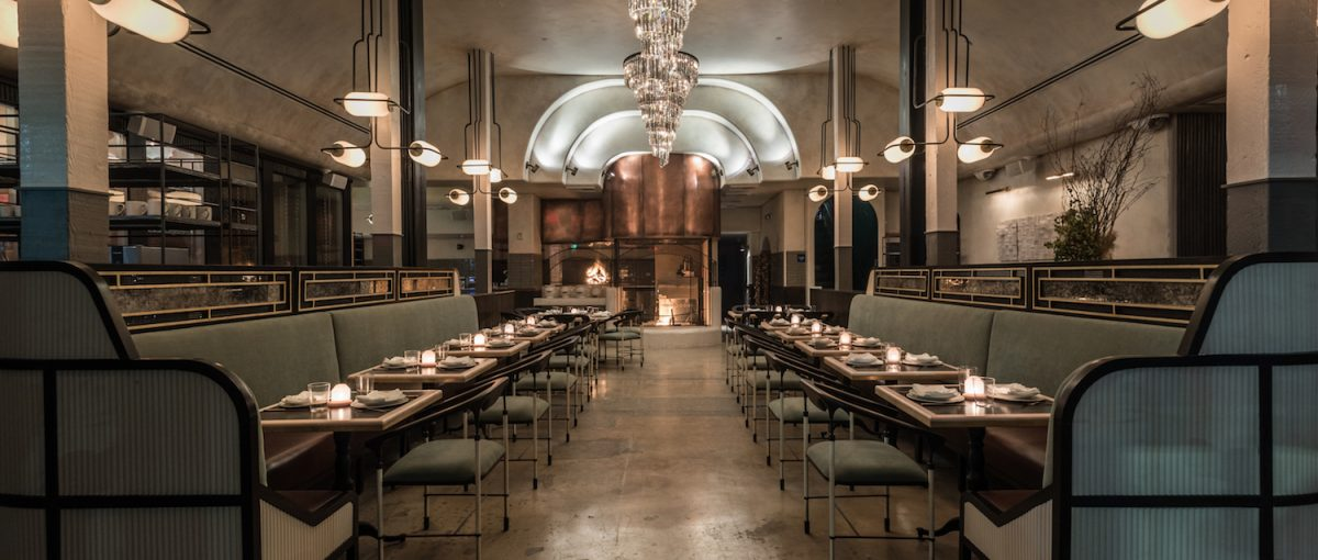 Gwen - A Fine-Dining Grill Restaurant in Hollywood   Hg2 Los Angeles