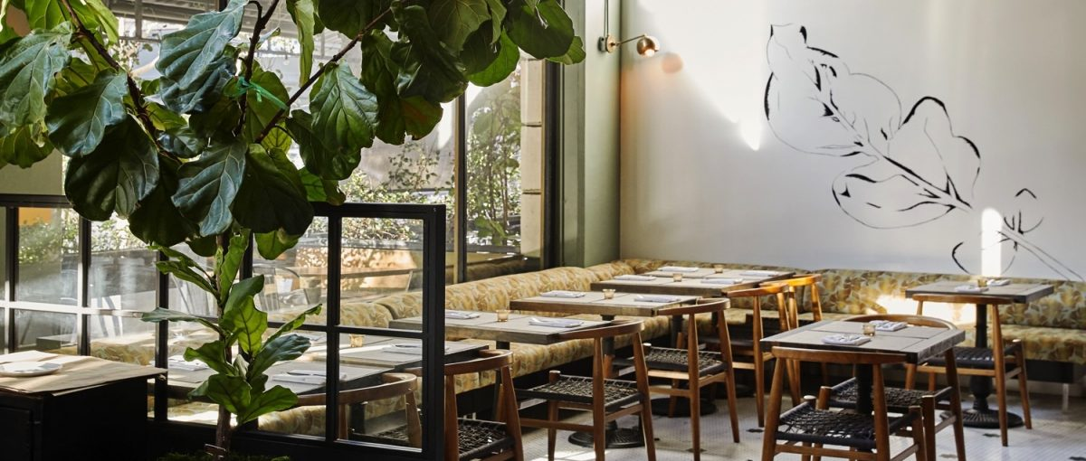 P.Y.T. - A Seasonal Restaurant in Downtown LA | Hg2 Los Angeles