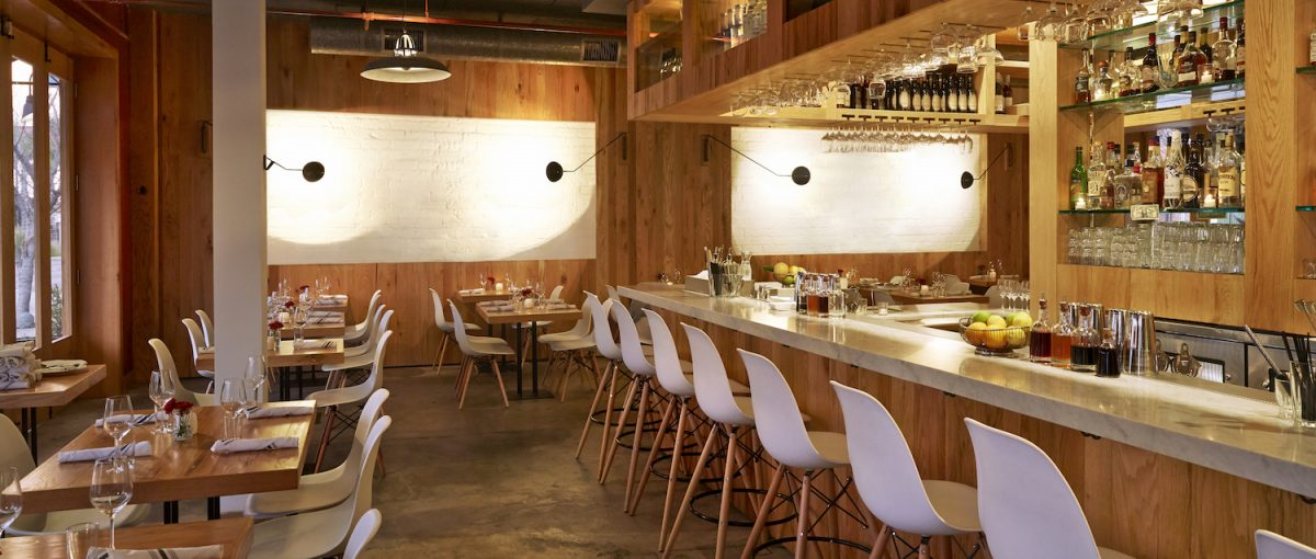 Salt's Cure - A New American Restaurant in Hollywood   Hg2 Los Angeles