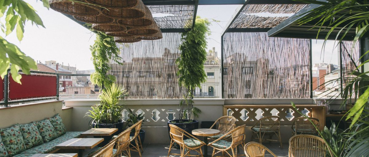 Casa Bonay - A Boutique Hotel in the Eixample District | Hg2 Barcelona