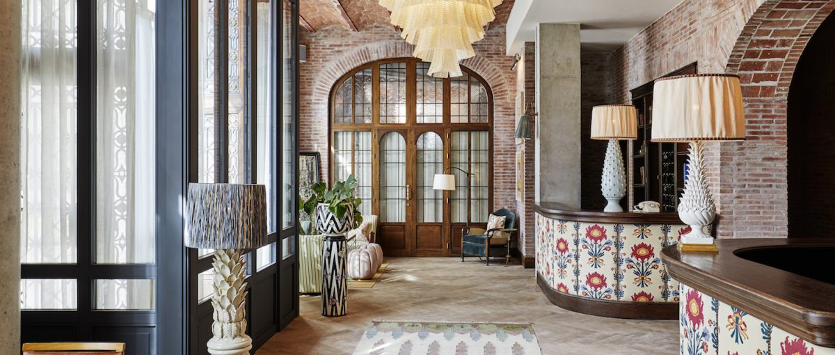 Soho House Barcelona - A Hotel in the Gothic Quarter | Hg2 Barcelona