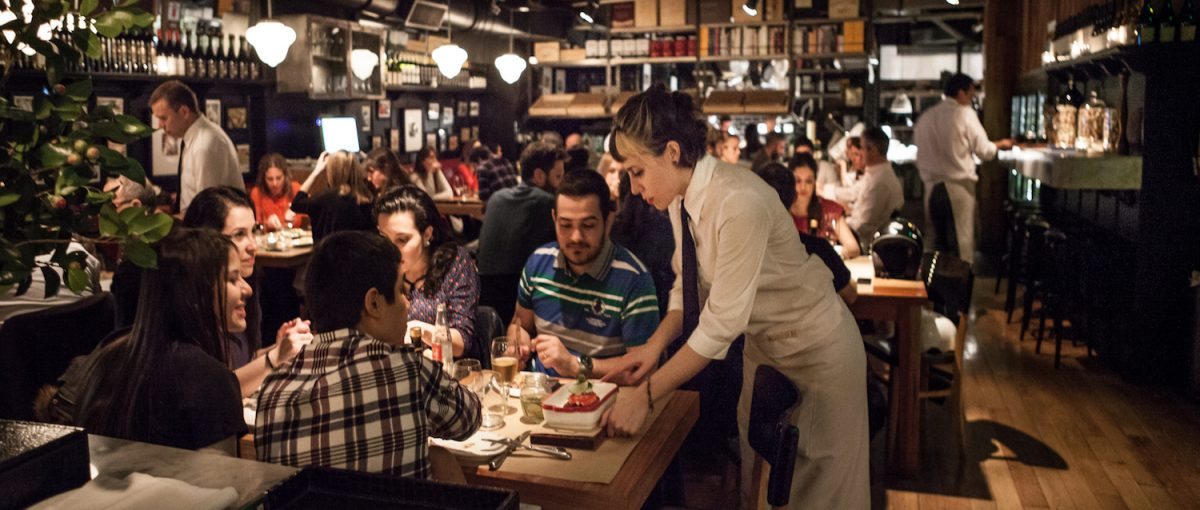 Mishiguene - A Contemporary Jewish Restaurant in Palermo | Hg2 Buenos Aires