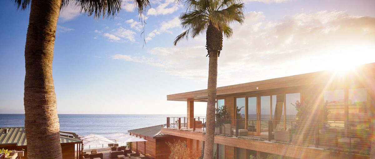 Nobu Ryokan Malibu - A Luxury Hotel in Malibu | Hg2 Los Angeles
