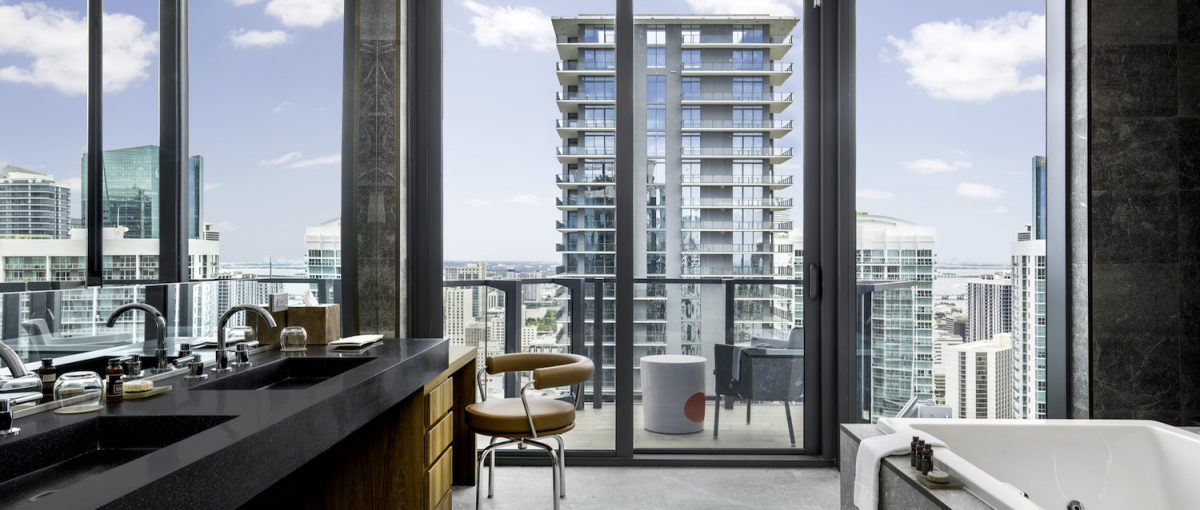 EAST, Miami - A Design Hotel in Brickell | Hg2 Miami
