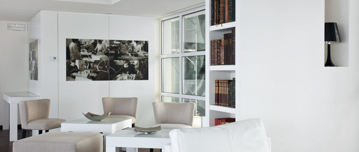 Magna Pars Suites Milano - A Boutique Hotel in the Navigli District | Hg2 Milan