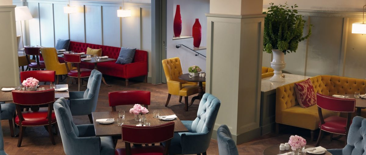 The Marylebone Hotel - A Stylish Design Hotel in Marylebone | Hg2 London