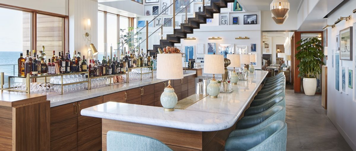 Little Beach House Malibu - A Luxury Beachfront Clubhouse in Malibu | Hg2 Los Angeles