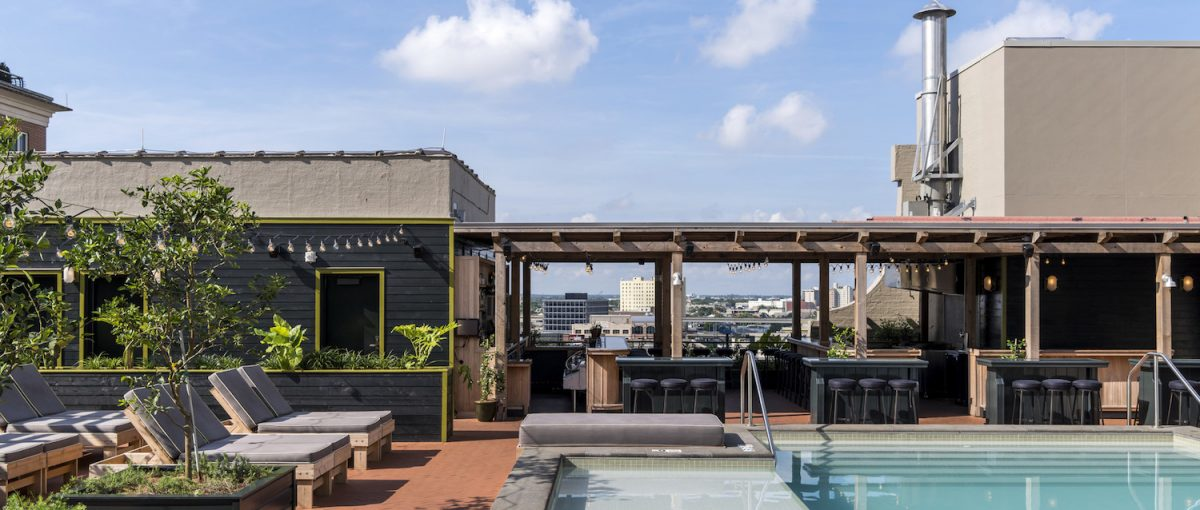 Ace Hotel New Orleans – A Warehouse District Hotel | Hg2 New Orleans
