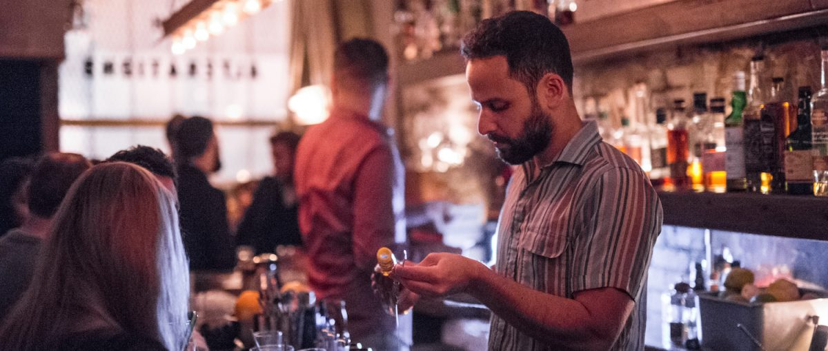 Attaboy - A Cocktail Bar in the Lower East Side | Hg2 New York