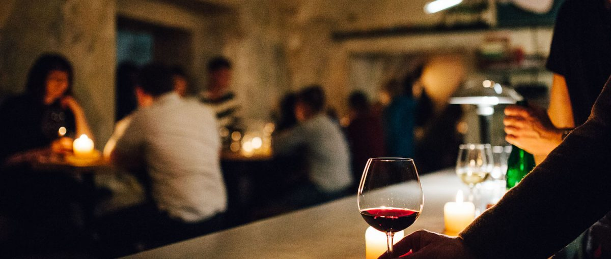 Bokovka - A Wine Bar in the Old Town | Hg2 Prague