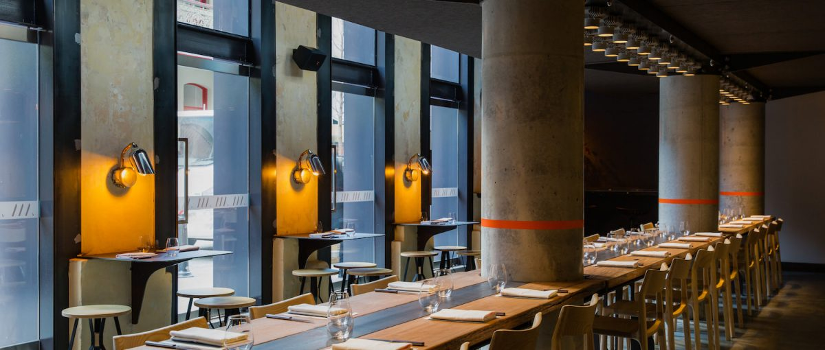 Automata - A Seasonal Restaurant in Chippendale | Hg2 Sydney
