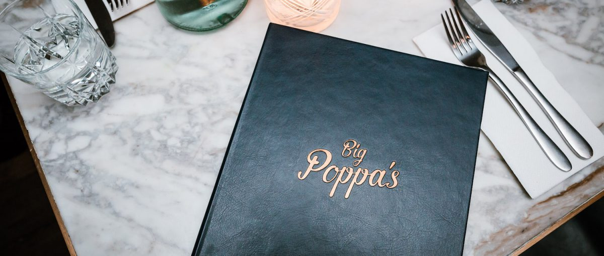 Big Poppa's - A Cocktail Bar and Italian Restaurant in Darlinghurst | Hg2 Sydney
