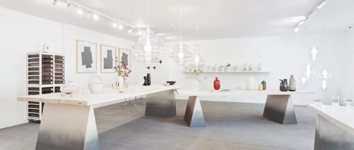 Cihelna Concept Store - A Czech Design Space in Malá Strana | Hg2 Prague