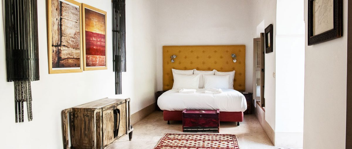 Riad Jaaneman - A Stylish Riad in the Medina | Hg2 Marrakech