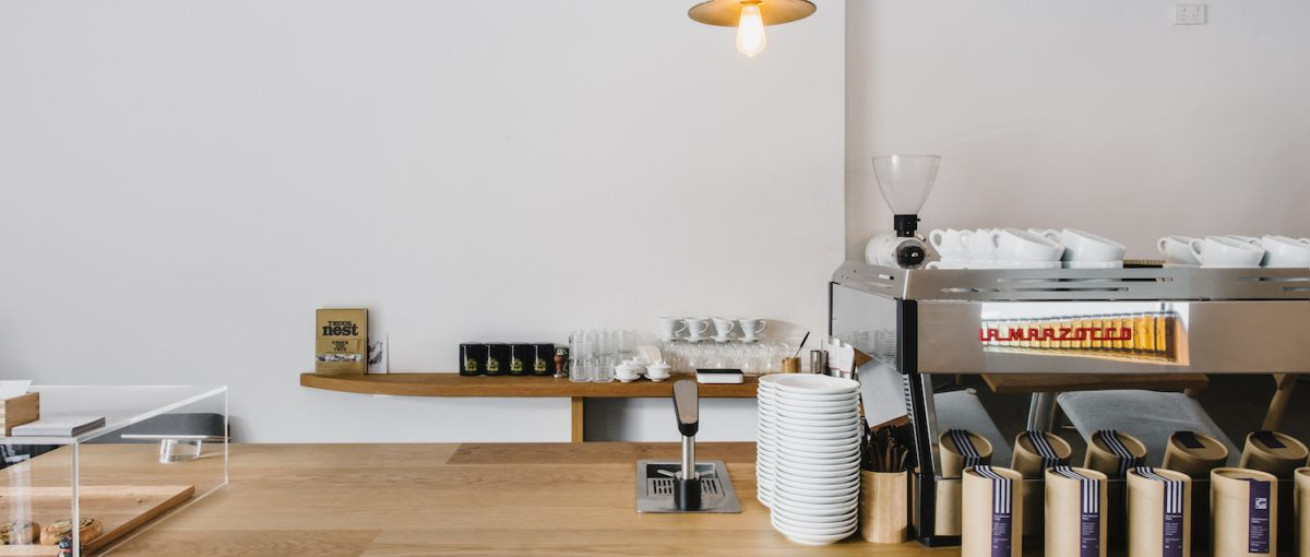 Edition Coffee Roasters – A Stylish Cafe in Darlinghurst | Hg2 Sydney