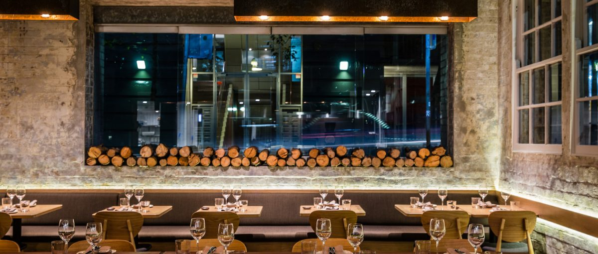 Firedoor – A Fire-Fuelled Australian Restaurant in Surry Hills | Hg2 Sydney