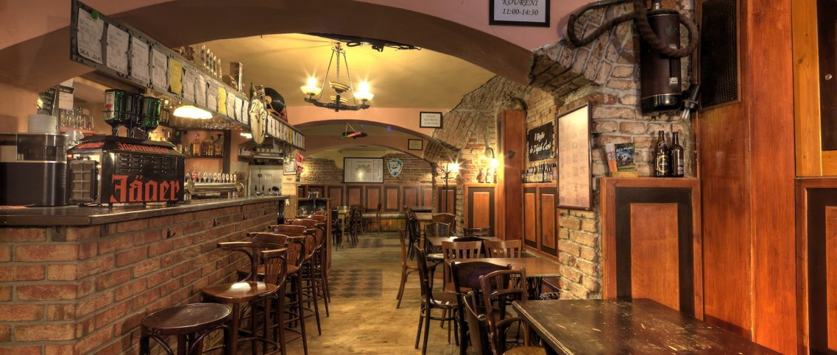 Zlý Časy – A Popular Beer Bar in Praha 4 | Hg2 Prague