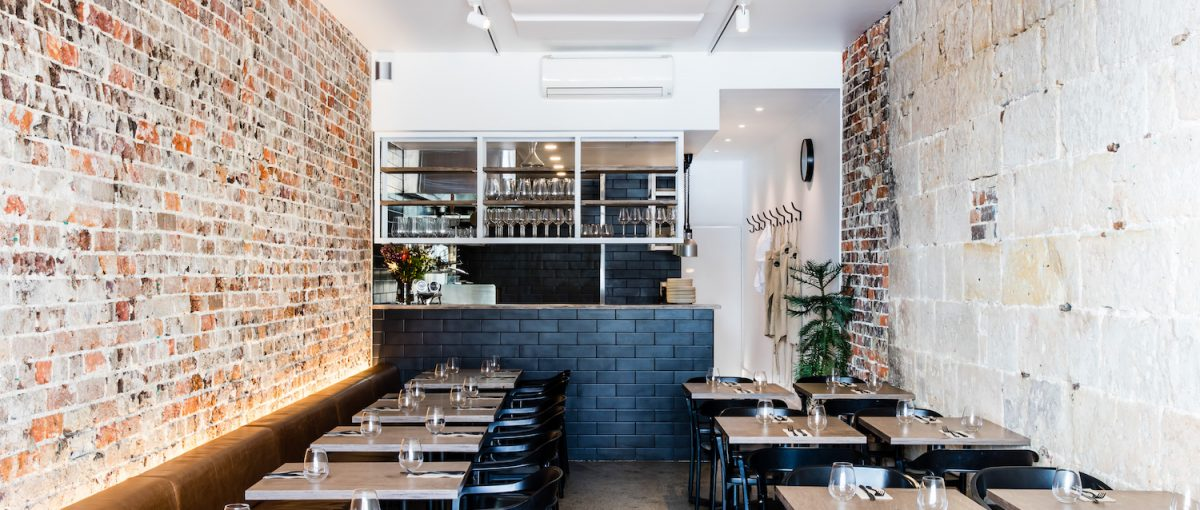Saint Peter – A Fish Restaurant in Paddington | Hg2 Sydney