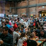 The London Craft Beer Festival