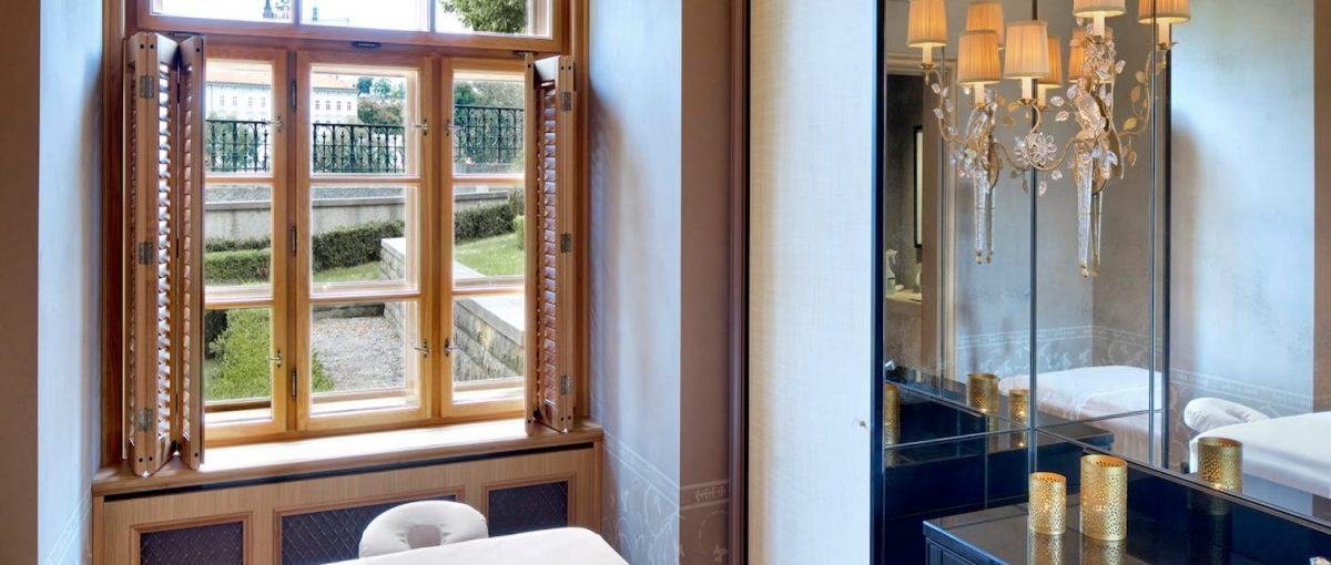 Four Seasons Prague – A Luxurious, Historical Hotel in the Staré Město | Hg2 Prague