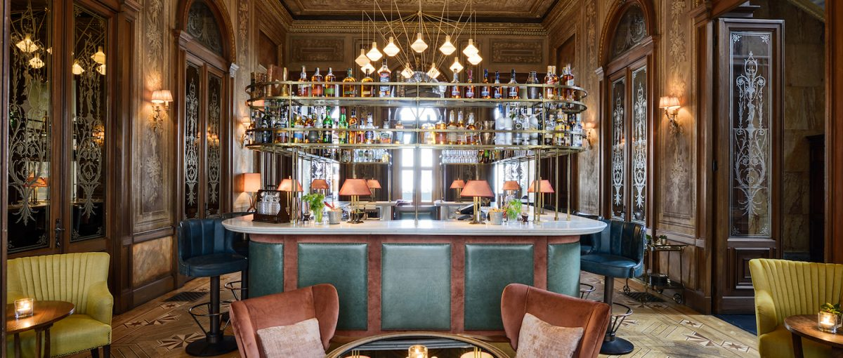 Soho House Istanbul - A Luxurious Hotel and Members' Club in Beyoğlu | Hg2 Istanbul