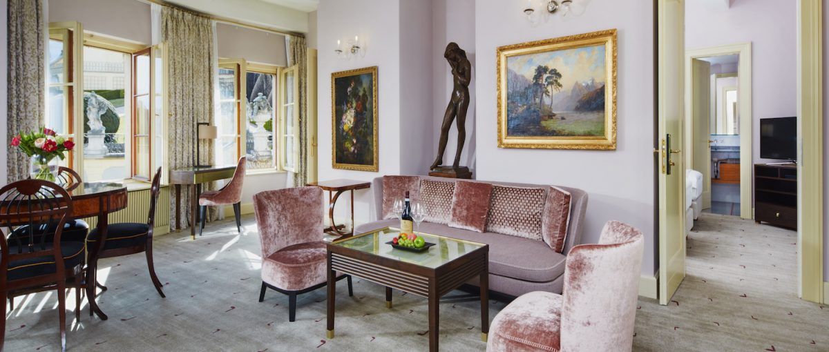 Aria Hotel Prague – An Elegant Hotel in the Malá Strana | Hg2 Prague