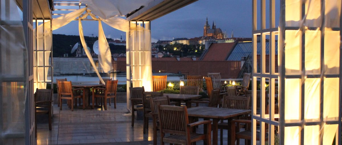 InterContinental Prague – A Stylish Hotel in the Staré Město | Hg2 Prague